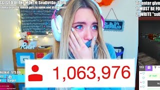 Download I RaidED Twitch Streamers With 1 MILLION Viewers.. Video