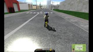 Download Safety Driving Gameplay and Commentary Video