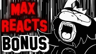 Download Max Reacts Bonus - Underpants - True Ending Video