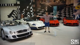Download STILL The World's Greatest Modern Supercar Collection!! Video