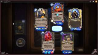Download Hearthstone Opening 26 MSoG Packs Video