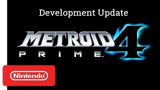 Download Development Update on Metroid Prime 4 for Nintendo Switch Video