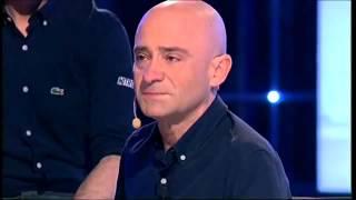 Download Antonio Lobato llorando por María de Villota Video