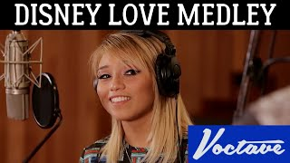 Download Disney Love Medley (feat. Kirstin Maldonado & Jeremy Michael Lewis) Video