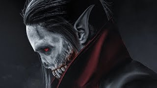 Download What Big Comic Fans Don't Know About Morbius The Living Vampire Video