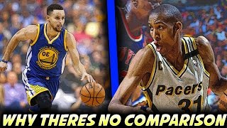 Download Why You Can't Compare Reggie Miller To Todays NBA Players Video