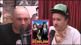 Download Pauly Shore Gets Honest About What Went Wrong With His Movie Career - Joe Rogan Video
