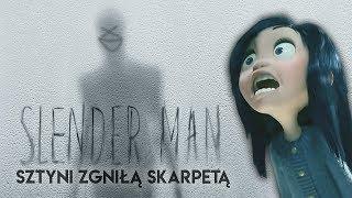 Download Slender Man sztyni zgniłą skarpetą | Recenzja Patyka Video