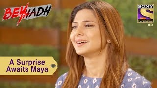 Download Your Favorite Character | A Surprise Awaits Maya | Beyhadh Video