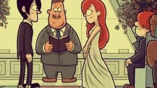 Download Gravity Falls: Wendy's wedding Video