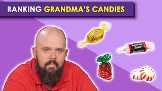 Download Best Hard Candies from Grandma - Bless Your Rank Video