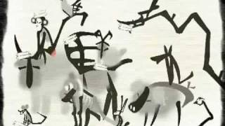 Download 12 Chinese Zodiac Animals' Order Video