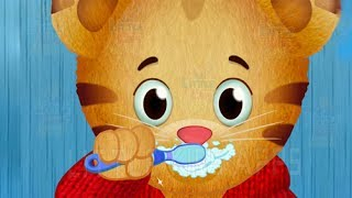 Download Kids Learn About Morning and Bedtime Routines with Daniel Tiger's Day & Night Game for Toddlers Video