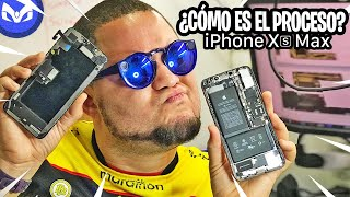 Download REPARANDO PANTALLA ROTA iPhone XS Max en REPUBLICA DOMINICANA Video