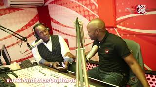 Download A Story a Day Episode 62: The First major contract @JalangoMwenyewe Video