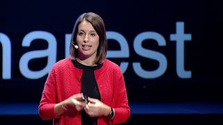 Download The counter intuitive truth about where customers are heading | Delia Dumitrescu | TEDxBucharest Video