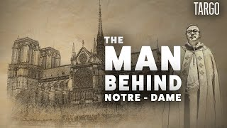 Download The man behind Notre-Dame [VR/360] Video