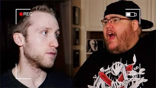 Download KIDBEHINDACAMERA CATCHES MCJUGGERNUGGETS ON SECURITY CAMERAS! Video