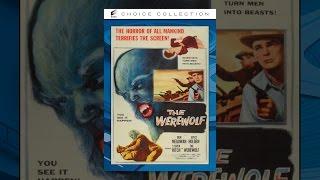 Download The Werewolf (1956) Video