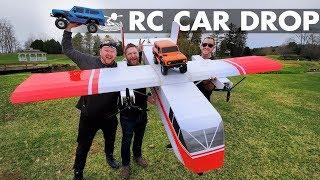 Download Operation RC Car Air Drop | Full Send! 😱 Video