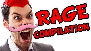Download Markiplier's RAGE Compilation Video