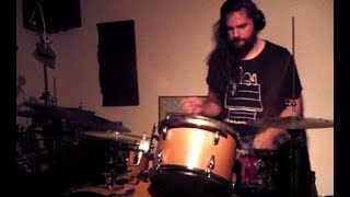 Download Wake 'N Break No. 1317 - Linear Groove In 3/4 Or As Two Bars of 6/8 | Andrew McAuley (KindBeats) Video