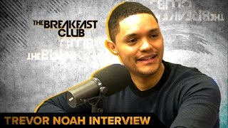 Download Trevor Noah Talks Tomi Lahren, Donald Trump, Racism In America & More Video