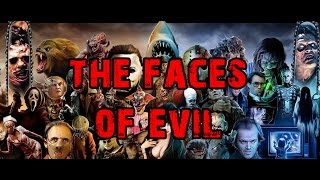 Download The Faces of Evil - Horror Movie Montage Video