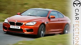 Download BMW M6 Competition Package: Perfect M Car? - Carfection Video