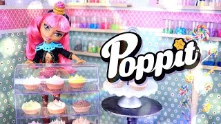 Download Unbox Daily: Poppit - Mini Clay Creations - Toy Review - 4K Video