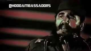 Download Fidel (Hood Ambassadors tribute song to Fidel Castro) Video