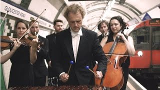 Download Funny! - Orchestra plays Apple® Ringtones - the ragtime Video