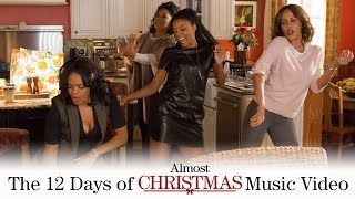 Download Almost Christmas - The 12 Days of Almost Christmas Music Video Video