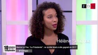 Download ″La Présidente″ Bande dessinée sur Marine Le Pen au pouvoir - 10 minutes pour comprendre Video