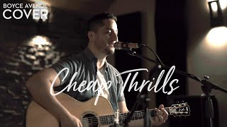 Download Cheap Thrills - Sia feat. Sean Paul (Boyce Avenue acoustic cover) on Spotify & Apple Video