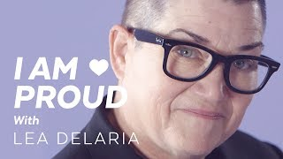 Download I'm ″That F*cking Dyke″ With Lea DeLaria Video