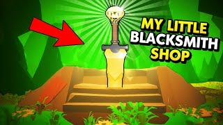 my little blacksmith download