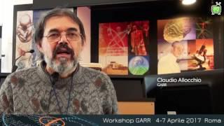 Download Privacy e sicurezza: bisogna usare il buon senso - Intervista a C.Allocchio Video