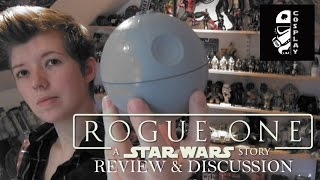 Download Rogue One - Review & Discussion (First Half Spoiler Free) Video