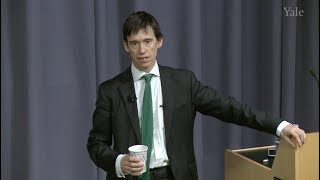 Download Rory Stewart OBE: ″Failed States - and How Not to Fix Them″ Video
