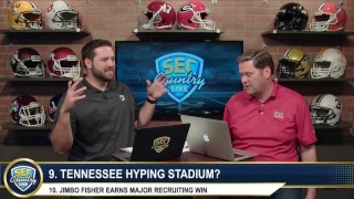 Download SEC Country Live, April 19th Video
