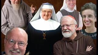 Download Why Are There So Many Different Franciscans? Video