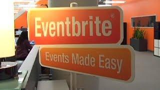 Download EventBrite's House Of Orange   TC Cribs Video