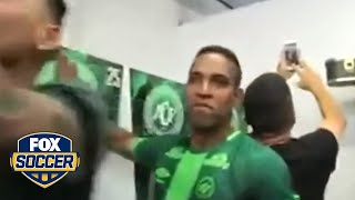 Download This is how Chapecoense wants their team to be remembered Video
