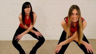 Download Aprende a bailar Charleston | Paso a paso Video