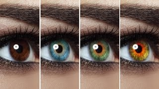 Download How to Change Eye Color in Photoshop Video