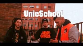 Download Silu x Regos x Toira - Hoy son tres (Videoclip) UnicSchooL Video