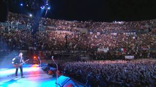 Download FULL CONCERT - HD - Metallica - Francais Pour Une Nuit France Nimes 2009 Video