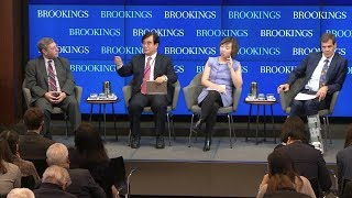 Download The new agenda in China's economic development and the Belt and Road Initiative - Part 4 Video