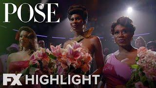 Download Pose | Season 2 Ep. 10: Elektra Wins Mother of the Year Highlight | FX Video